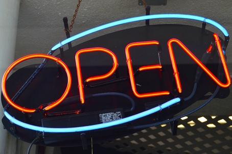 27. open